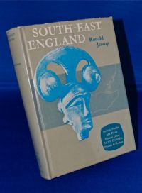 Book - Ancient Peoples and Places - South East England, Ronald Jessup, 1970. SOLD